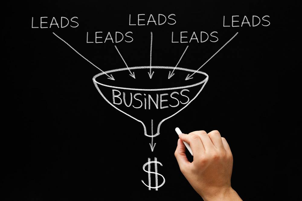Sales Funnel Benefits