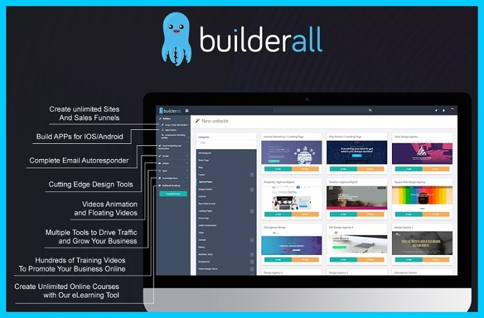 builderall france