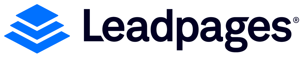 LeadPages Logo